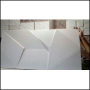 Molde fibra de fidro modelo Scaleno 50x100